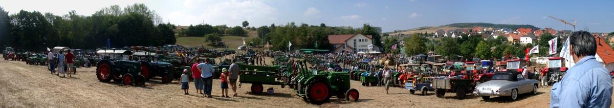 LBC-Nordpfalz.de – 10. Austellung Ende August 2009