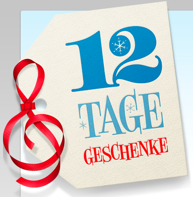 iTunes: 12 Tage Geschenke