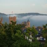 Fensterblick 21. August 2012 - 7:00 Uhr