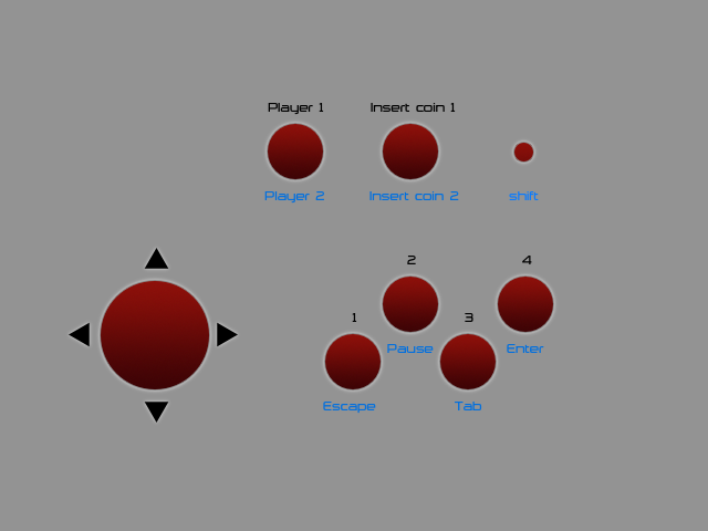 mame-controller-layout