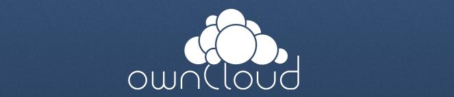 ownCloud – die Daten sind mir